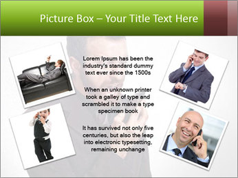 0000077846 PowerPoint Templates - Slide 24