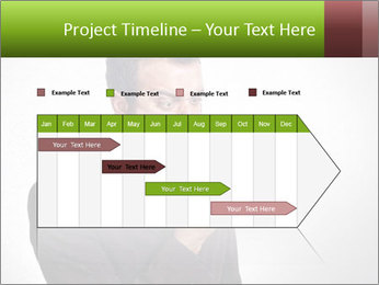 0000077846 PowerPoint Templates - Slide 25