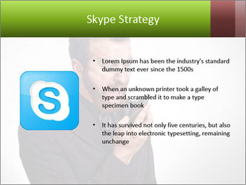 0000077846 PowerPoint Templates - Slide 8