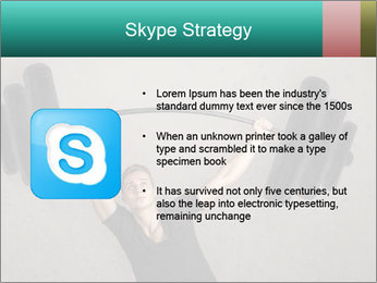 0000077848 PowerPoint Templates - Slide 8