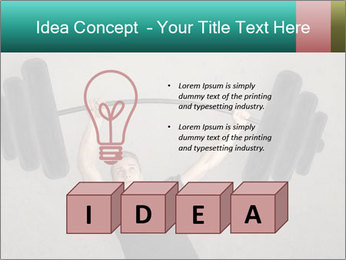 0000077848 PowerPoint Templates - Slide 80