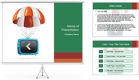 0000077851 PowerPoint Template