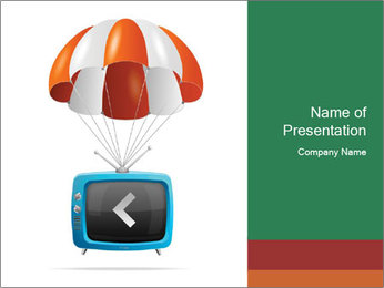 0000077851 PowerPoint Template - Slide 1