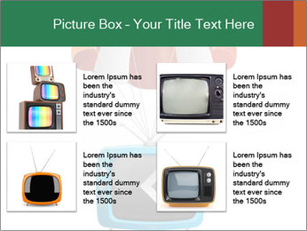 0000077851 PowerPoint Templates - Slide 14