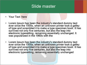 0000077851 PowerPoint Templates - Slide 2