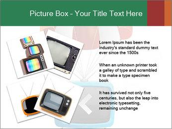 0000077851 PowerPoint Templates - Slide 23