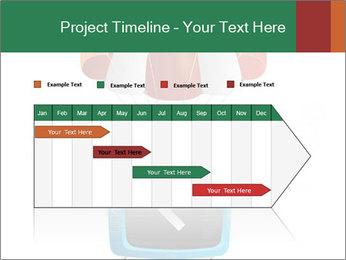 0000077851 PowerPoint Templates - Slide 25