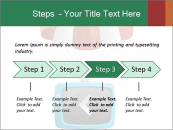 0000077851 PowerPoint Templates - Slide 4