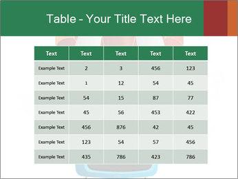0000077851 PowerPoint Templates - Slide 55