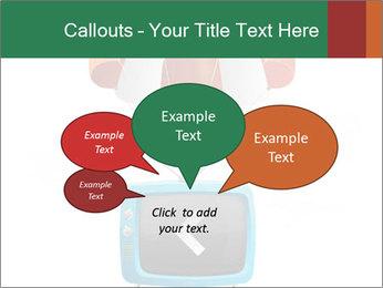 0000077851 PowerPoint Templates - Slide 73
