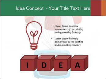 0000077851 PowerPoint Templates - Slide 80