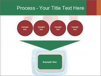 0000077851 PowerPoint Templates - Slide 93