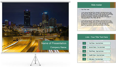 0000077858 PowerPoint Template