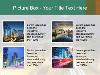 0000077858 PowerPoint Template - Slide 14