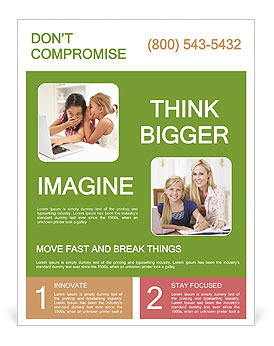 0000077863 Flyer Template