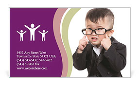 0000077866 Business Card Template