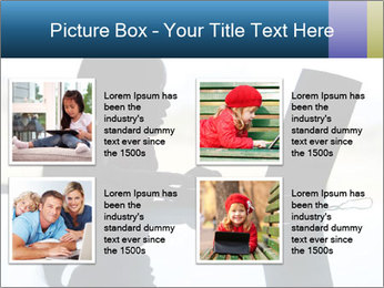 0000077870 PowerPoint Template - Slide 14