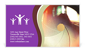 0000077871 Business Card Template