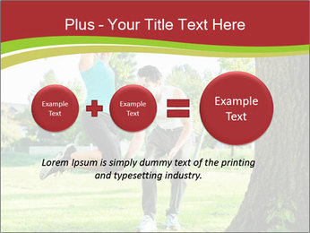 0000077873 PowerPoint Template - Slide 75