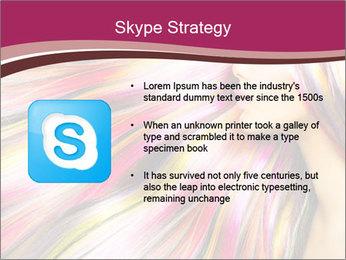 0000077877 PowerPoint Template - Slide 8