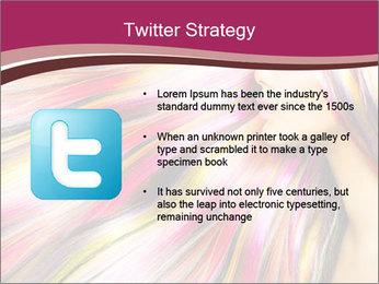 0000077877 PowerPoint Template - Slide 9