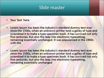 0000077878 PowerPoint Templates - Slide 2