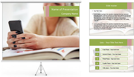 0000077879 PowerPoint Template