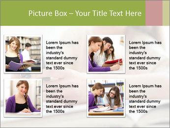 0000077879 PowerPoint Template - Slide 14