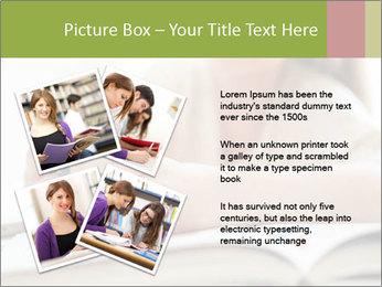 0000077879 PowerPoint Template - Slide 23