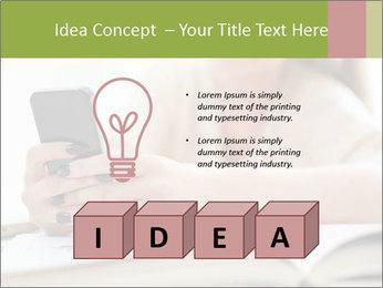 0000077879 PowerPoint Template - Slide 80