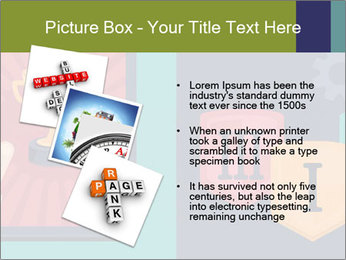 0000077880 PowerPoint Template - Slide 17