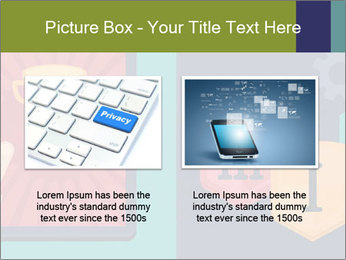 0000077880 PowerPoint Template - Slide 18