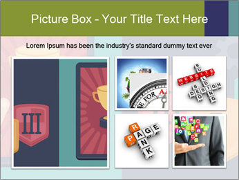 0000077880 PowerPoint Template - Slide 19