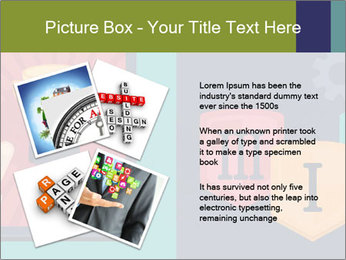 0000077880 PowerPoint Template - Slide 23