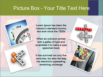 0000077880 PowerPoint Template - Slide 24