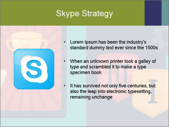 0000077880 PowerPoint Template - Slide 8