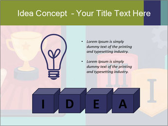 0000077880 PowerPoint Template - Slide 80