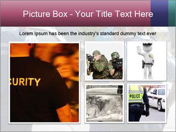 0000077881 PowerPoint Templates - Slide 19