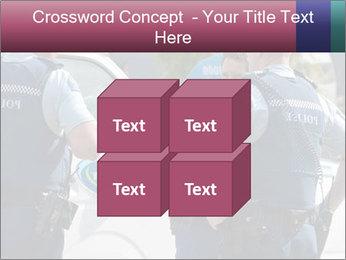 0000077881 PowerPoint Templates - Slide 39