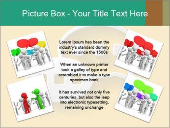 0000077882 PowerPoint Templates - Slide 24