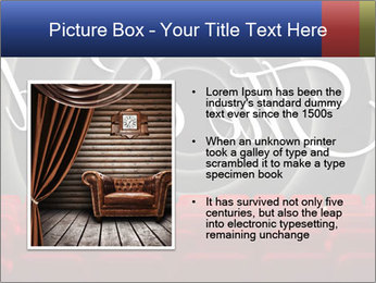 0000077883 PowerPoint Templates - Slide 13