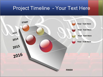0000077883 PowerPoint Templates - Slide 26