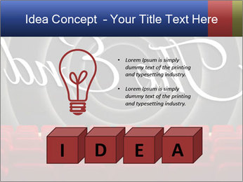 0000077883 PowerPoint Templates - Slide 80