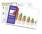 0000077884 Postcard Template