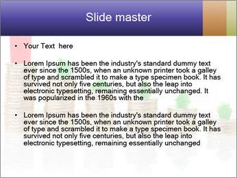 0000077884 PowerPoint Templates - Slide 2