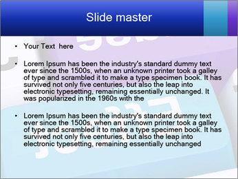 0000077885 PowerPoint Template - Slide 2