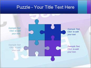 0000077885 PowerPoint Template - Slide 43