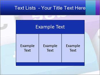 0000077885 PowerPoint Template - Slide 59