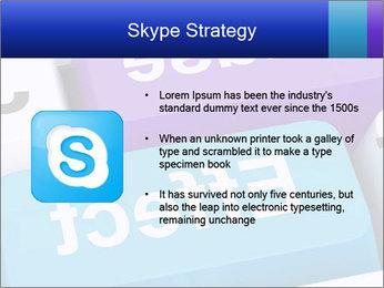 0000077885 PowerPoint Template - Slide 8