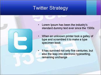 0000077885 PowerPoint Template - Slide 9